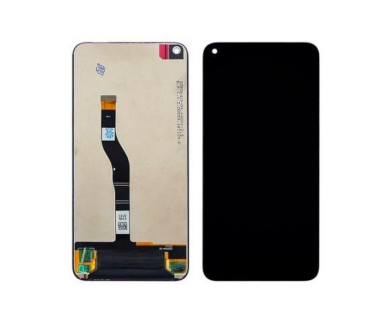 Дисплей для Huawei Nova 4 (2018) с чёрным тачскрином