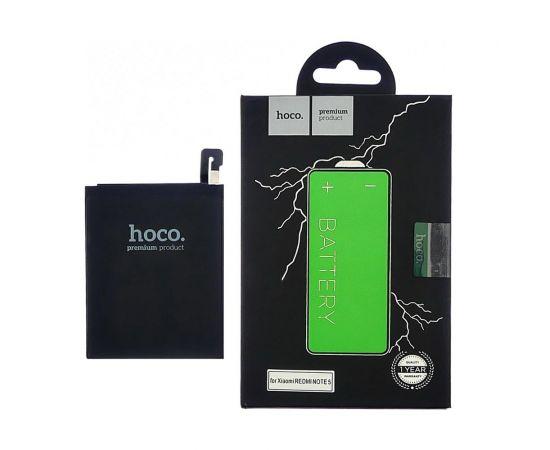 Аккумулятор Hoco BN45 для Xiaomi Redmi Note 5
