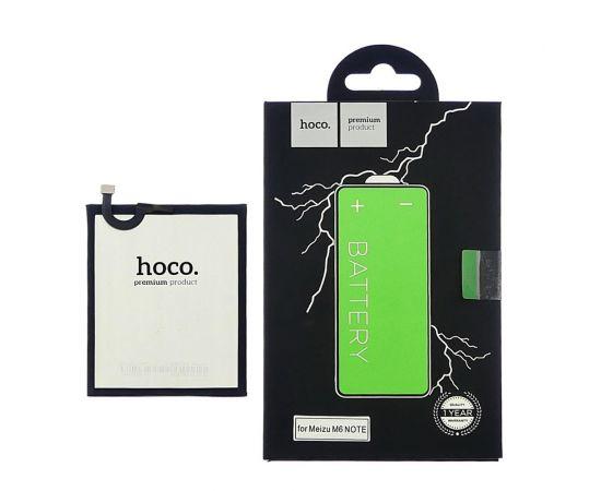 Аккумулятор Hoco BA721 для Meizu M6 Note