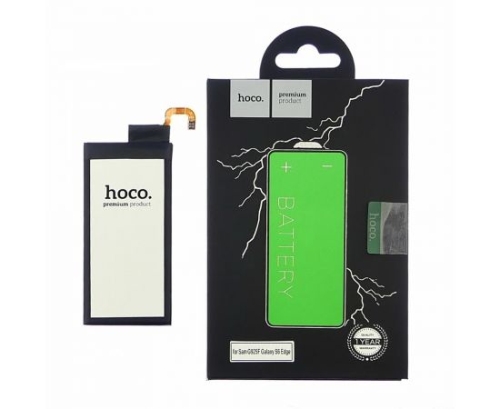 Аккумулятор Hoco EB-BG925ABE для Samsung G925 S6 Edge/ G925F