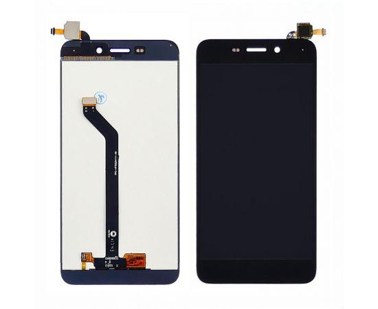 Дисплей для Huawei Honor 6C Pro (JMM-L22) с чёрным тачскрином