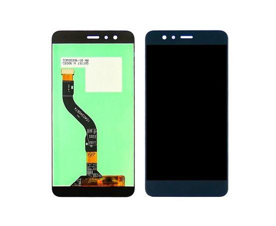 Дисплей для Huawei P10 Lite (2017) с тёмно-синим тачскрином