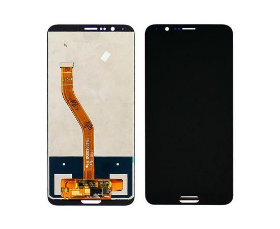 Дисплей для Huawei Honor V10 с чёрным тачскрином