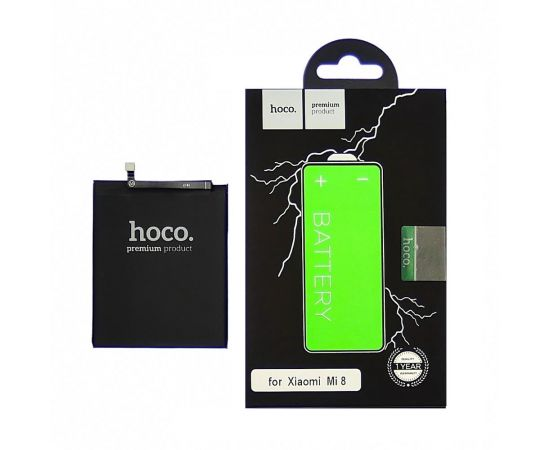 Аккумулятор Hoco BM3E для Xiaomi Mi 8