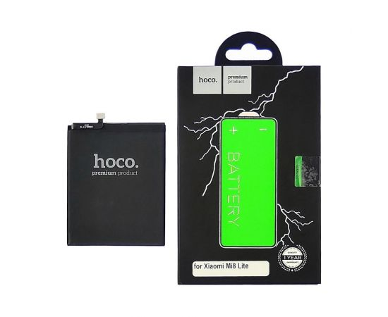 Аккумулятор Hoco BM3J для Xiaomi Mi 8 Lite