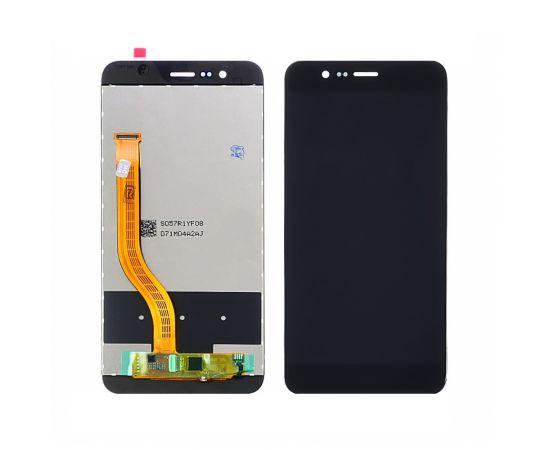 Дисплей для Huawei Honor 8 Pro с чёрным тачскрином