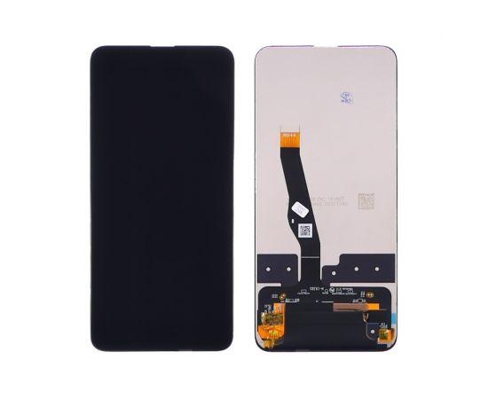 Дисплей для Huawei Honor 9X с чёрным тачскрином