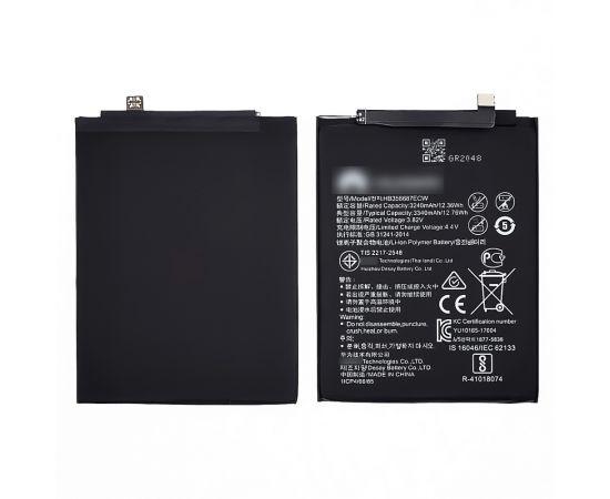 Аккумулятор HB356687ECW для Huawei P Smart Plus/ Mate 10 Lite/ Nova 2 Plus (2017)/ Nova 3i/ Honor 7X/ P30 Lite AAAA
