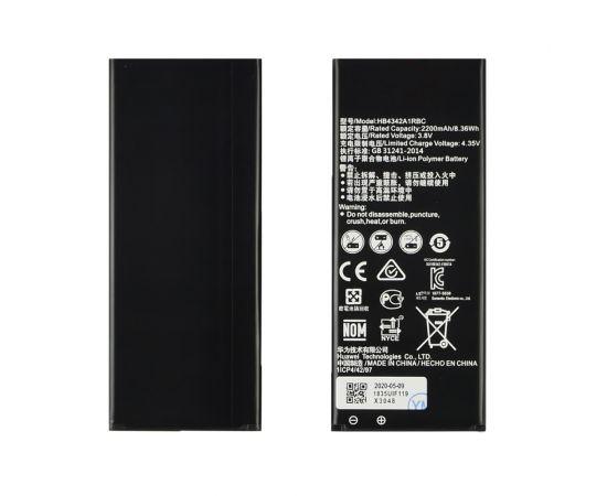 Аккумулятор HB4342A1RBC для Honor 4A/ Honor 5/ Honor 5A/ Y6/ Y5 II AAAA