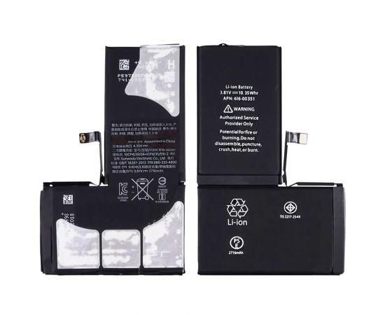 Аккумулятор для Apple iPhone X AAAA
