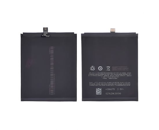 Аккумулятор BT65M для Meizu MX6 AAAA