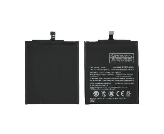 Аккумулятор BN30 для Xiaomi Redmi 4A AAAA