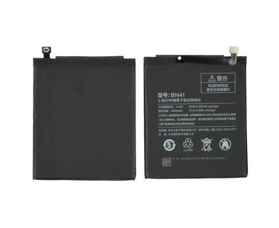 Аккумулятор BN41 для Xiaomi Redmi Note 4 AAAA