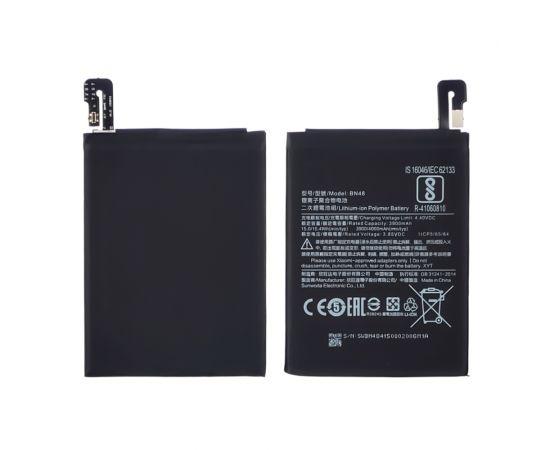 Аккумулятор BN48 для Xiaomi Redmi Note 6 Pro AAAA