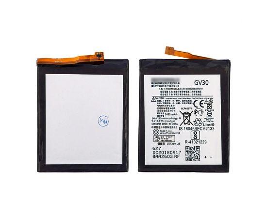 Аккумулятор GV30 для Motorola XT1650 Moto Z AAAA