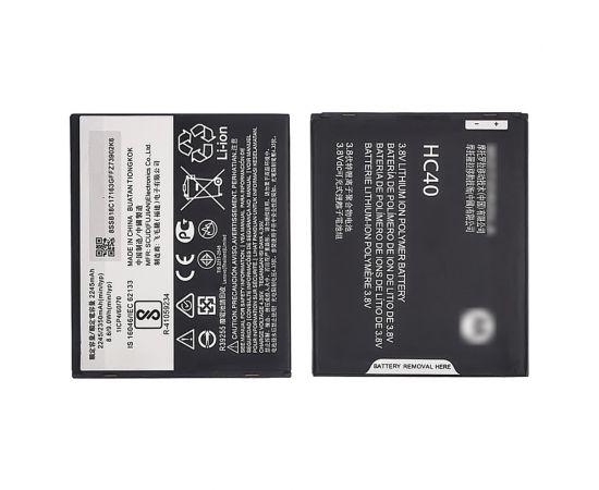 Аккумулятор HC40 для Motorola XT1750 Moto C/ XT1754/ XT1755/ XT1756/ XT1758 AAAA