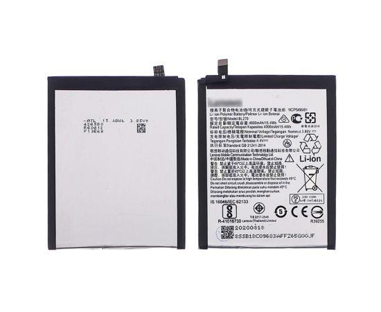 Аккумулятор SM130405 для Motorola Moto G6 Play/ Lenovo BL270 AAAA