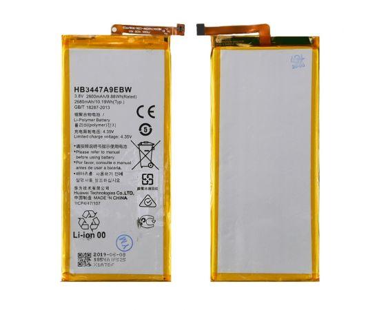Аккумулятор HB3447A9EBW для Huawei P8/ GRA-L09 AAAA