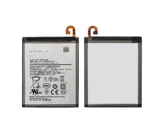 Аккумулятор EB-BA750ABU для Samsung A105 A10/ A750 A70/ M105 M10 AAAA