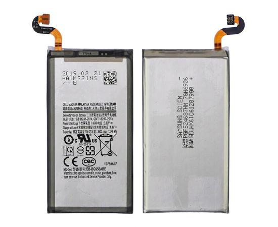 Аккумулятор EB-BG955ABE для Samsung G955 S8 Plus AAAA
