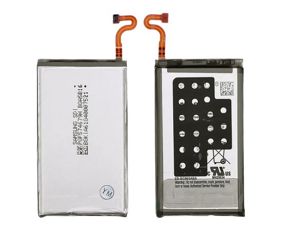 Аккумулятор EB-BG965ABE/ ABA для Samsung G965 S9 Plus AAAA