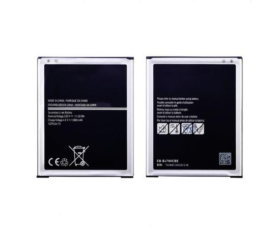 Аккумулятор EB-BJ700CBE для Samsung J700 J7 (2015)/ J400/ J4 (2018) AAAA