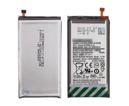 Аккумулятор EB-BG973ABU для Samsung G973 S10 AAAA