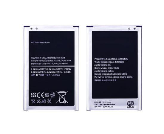 Аккумулятор EB-B800BEBECRU/ B800BC для Samsung N9000 Note 3/ N9005/ N9009 AAAA