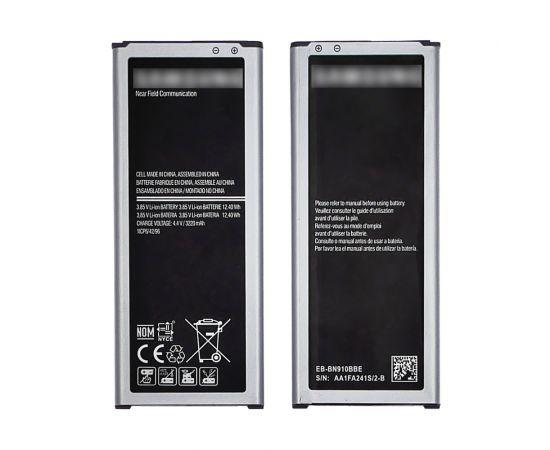 Аккумулятор EB-BN910BBE для Samsung N910 Note 4 AAAA