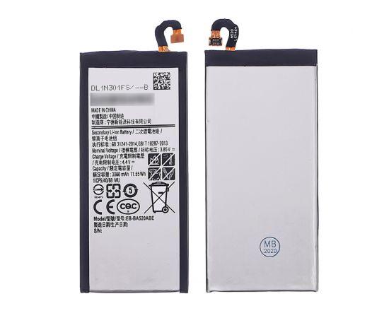 Аккумулятор EB-BA520ABE для Samsung A520 A5 (2017) AAAA