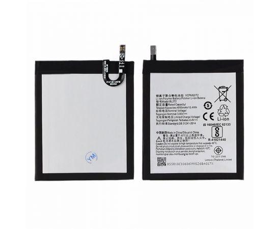 Аккумулятор BL272 для Lenovo K6 Power (K33a42) AAAA