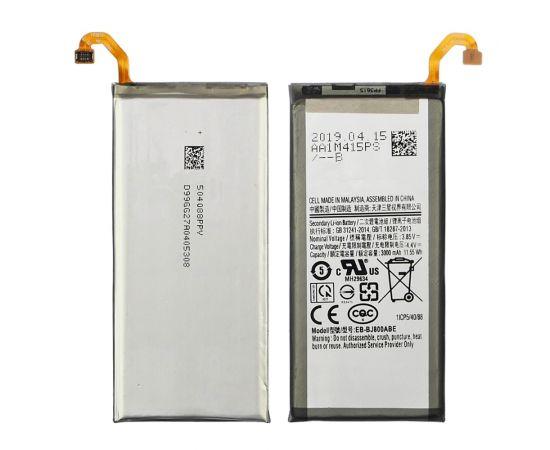 Аккумулятор EB-BJ800ABE для Samsung J800 J8/ J600 J6 (2018)/ A6 (2018) AAAA