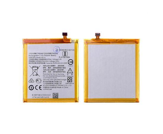 Аккумулятор HE319/ HE330 для Nokia 3 Dual Sim AAAA