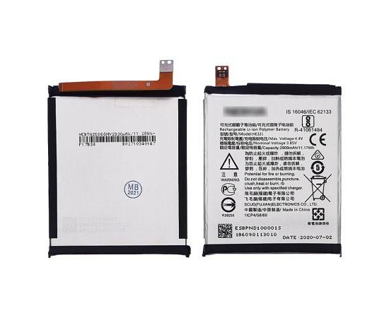 Аккумулятор HE321/ HE336 для Nokia 5 Dual Sim AAAA