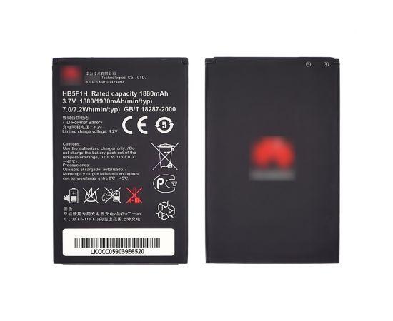 Аккумулятор HB5F1H для Huawei U8860 AAAA