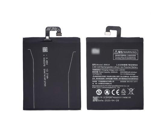 Аккумулятор BM3A для Xiaomi Mi Note 3 AAAA