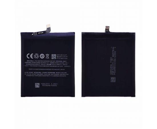 Аккумулятор BA871 для Meizu 15 Lite AAAA