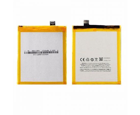 Аккумулятор BT42C для Meizu M2 Note AAAA