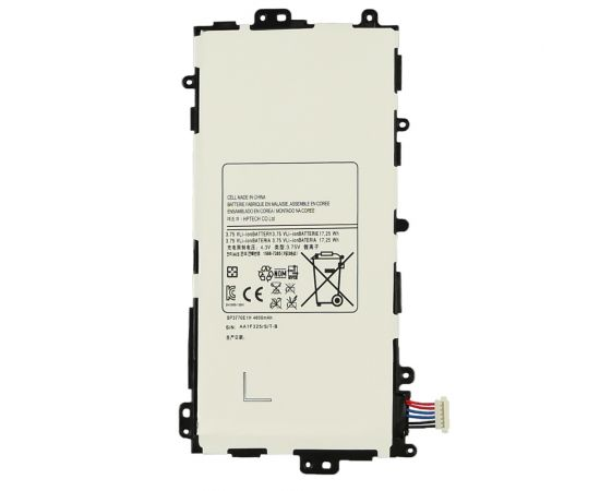 Аккумулятор SP3770E1H для Samsung N5100/ N5110 AAAA