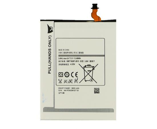Аккумулятор EB-BT115ABC для Samsung T111/ T116/ Tab 3 Lite AAAA