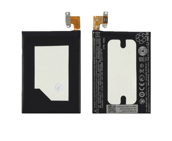 Аккумулятор B0P6M100 для HTC One M8 Mini 2 AAAA