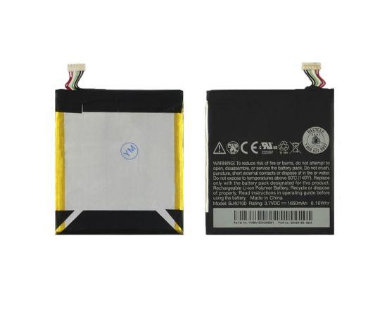 Аккумулятор BJ40100 для HTC One S/ G25 AAAA