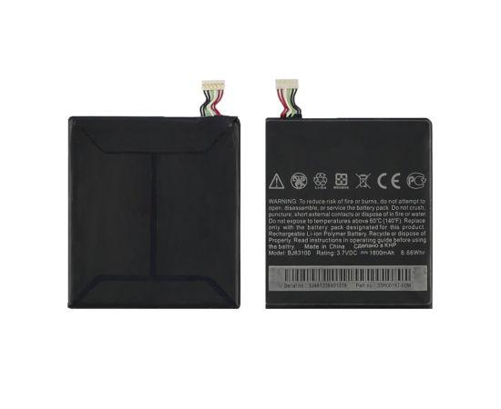 Аккумулятор BJ83100 для HTC One X/ G23 AAAA