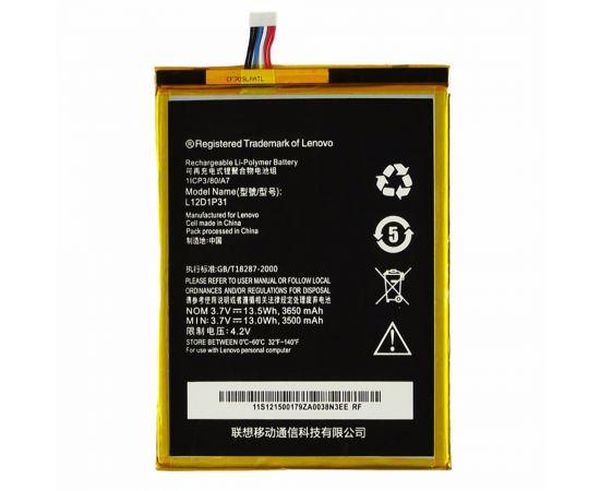 Аккумулятор L12D1P31 для Lenovo A3000/ A1000/ A5000 AAAA