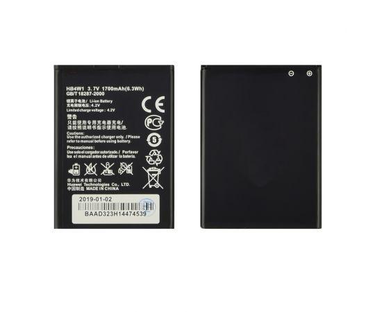 Аккумулятор HB4W1 для Huawei U8951/ G510/ G520/ G525/ Y210/ Y530 AAAA