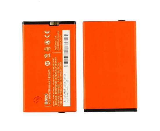 Аккумулятор BM20 для Xiaomi Mi 2 AAAA