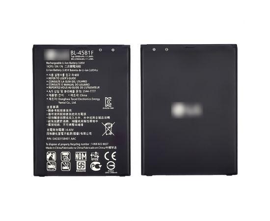 Аккумулятор BL-45B1F для LG H968/ V10/ F600 AAAA