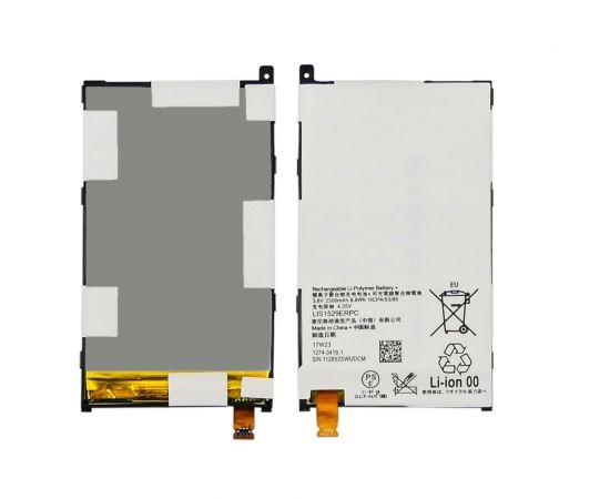 Аккумулятор LIS1529ERPC для Sony D5503 Xperia Z1 Compact AAAA