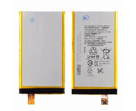 Аккумулятор LIS1594ERPC для Sony E5823 Z5 Compact/ E5803 AAAA