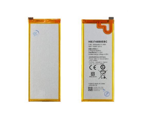 Аккумулятор HB3748B8EBC для Huawei G7-L01/ G760-L01/ Ascend G7 AAAA